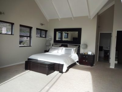 BLAND main Bedroom