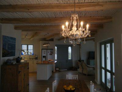 Internal House Scarborough